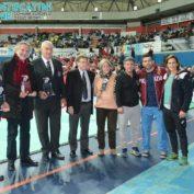 Numeri importanti per la prima edizione del Judo Festival Città di Montecatini terme