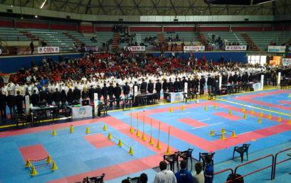 10° Campionato Italiano e 10^ Coppa Italia di Karate