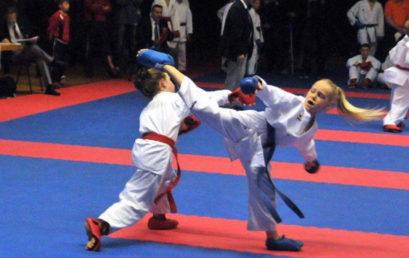 Campionato Italiano Ragazzi Karate