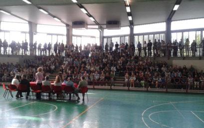 """Convegno nazionale """"Il Liceo sportivo: metodologie, risultati e strategie future"""""""