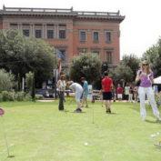 """8^ edizione """"Time Out"""" – Festival della Cultura sportiva"""