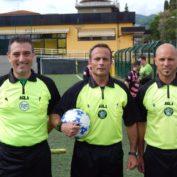 Finali Nazionali della Coppa Nazionale Calcio a 11 UISP a Montecatini dal 18 al 21 Maggio
