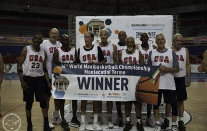 8° giorno Mondiali di Basket Montecatini Terme – tutte le foto