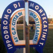 ENRICO BELLEI CONQUISTA IL GRAN PREMIO CITTA' DI MONTECATINI