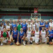 Basket, i Mondiali Master sbarcano a Montecatini Terme