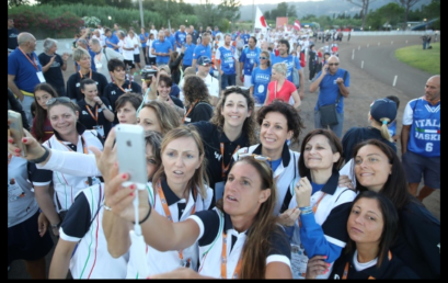 Parata Mondiali di Basket Montecatini Terme – tutte le foto