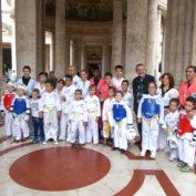 Lo Sport per Tutti invade le Terme: grande partecipazione ed entusiasmo