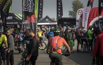 Sabato e Domenica Bike Shop Test arriva per la prima volta a Montecatini Terme